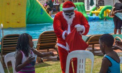 Christmas at Speke Resort Munyonyo