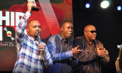 UG Hip Hop Awards