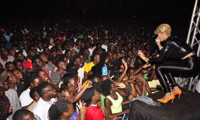 Kyambogo campus carnival