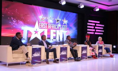 East Africa's Got Talent launched in Uganda