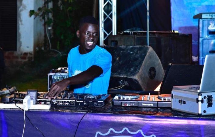 DJ Mackus