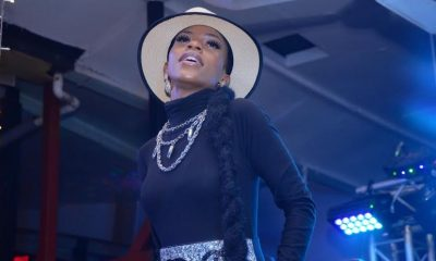 Vinka premieres Red Card video at Fame Lounge