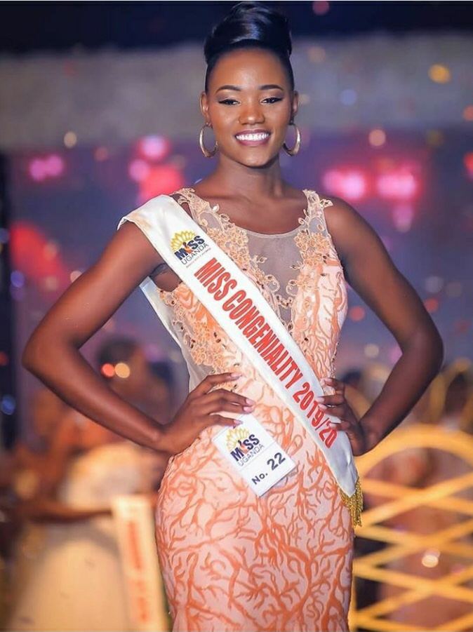 Beauty at a Glance as Miss Uganda North America is Crowned - Sqoop - Get Uganda entertainment