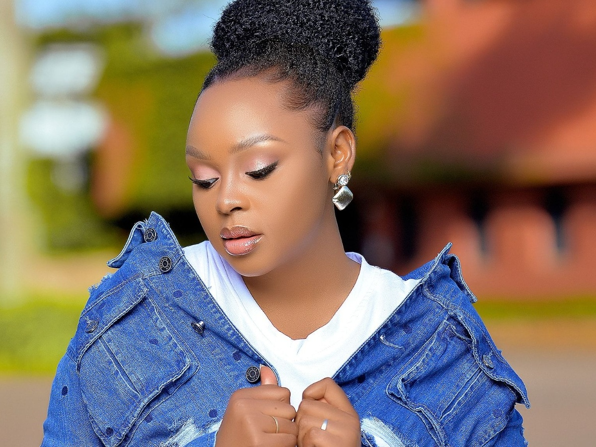 Rema Namakula stakes Shs. 1Million for 'This is Love